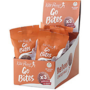 Go Faster Food Limited Go Bites - 3 x Energy Balls