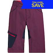 Vaude Womens Craggy Shorts SS19