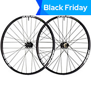 picture of Spank 359-350 Vibrocore Boost Wheelset