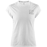 Craft Womenss District Clean Tee SS19