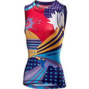 Castelli Womens Pro Mesh Sleeveless Baselayer SS19