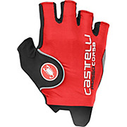 Castelli Rosso Corsa Pro Glove SS19