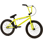 Fiend Embryo Type O- BMX Bike 2019