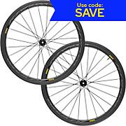 Mavic Ksyrium Pro Carbon SL T Disc Wheelset