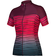 Endura Womens Psychotropical SS Jersey SS19