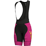 Alé Womens Graphics PRR Romantic Bib Shorts SS19