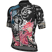 Alé Graphics PRR MC Ocean Dragon Jersey