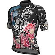 Alé Graphics PRR MC Ocean Dragon Jersey
