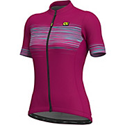 Alé Womens Solid MC Start Jersey SS19