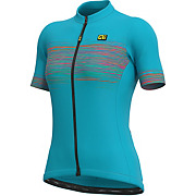 Alé Womens Solid MC Start Jersey