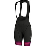 Alé Womens Graphics PRR The End Bib Shorts SS19