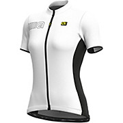 Alé Womens Solid MC Colour Block Jersey
