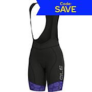 Alé Womens PRS Ibisco Bib Shorts SS19