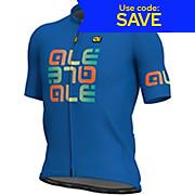 Alé Solid MC Mirror Jersey SS19