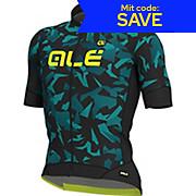 Alé Graphics PRR MC Glass Jersey SS19