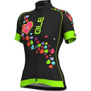 Alé Womens Graphics PRR MC Forever Jersey SS19