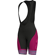 Alé Womens Solid Start Bib Shorts SS19