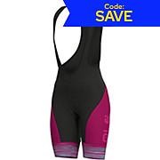 Alé Womens Solid Start Bib Shorts SS19