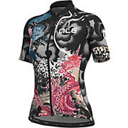 Alé Womens Graphics PRR Ocean Dragon Jersey