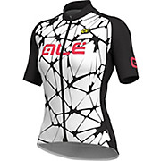 Alé Womens Solid MC Cracle Jersey SS19