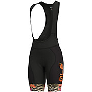 Alé Womens Graphics PRR Savana Bib Shorts SS19