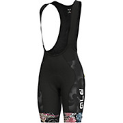 Alé Womens Graphics PRR Dragon Bib Shorts SS19