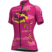 Alé Womens Graphics PRR MC Romantic Jersey SS19