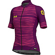 Alé Womens Graphics PRR MC The End Jersey SS19