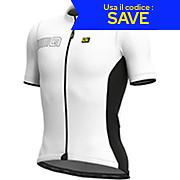 Alé Solid MC Colour Block Jersey