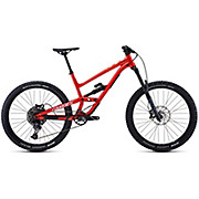 Commencal Clash Ride Suspension Bike 2020