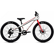 Commencal Ramones 24 Kids Bike 2020