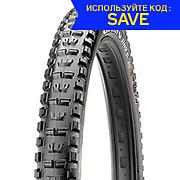 Maxxis Minion DHR II Tyre - 3C - EXO+ - TR