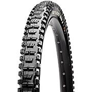 Maxxis Minion DHR II Tyre - 3C - TR - DD