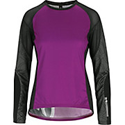 Assos Womens Long Sleeve Trail Jersey