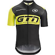 Assos Short Sleeve GTN Pro Team Jersey SS19