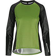 Assos Womens Long Sleeve Trail Jersey 2020