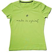 Assos Womens Made in Cycling SS T-Shirt SS19