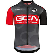 Assos Short Sleeve GCN Pro Team Jersey
