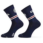 Assos Sock USA Cycling