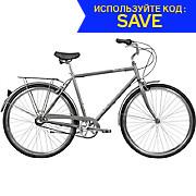 Pure Fix Cycles Upton 3 Speed City Classic Bike 2019