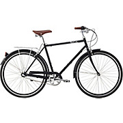 Pure Fix Cycles Bourbon 3 Speed City Classic Bike 2019
