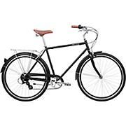 Pure Fix Cycles Bourbon 8 Speed City Classic Bike 2019