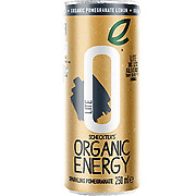 Scheckters Organic Energy Lite 250ml