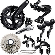Shimano 105 R7000 Road Groupset