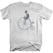 Endurance Conspiracy Old School T-Shirt SS19