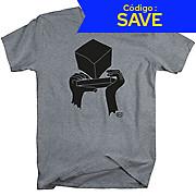 Endurance Conspiracy The Rock T-Shirt SS19