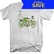 Endurance Conspiracy Commuter T-Shirt SS19