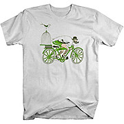 Endurance Conspiracy Commuter T-Shirt SS19
