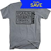 Endurance Conspiracy Save Your Matches T-Shirt SS19