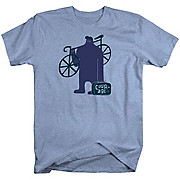 Endurance Conspiracy Suitcase of Courage T-Shirt SS19